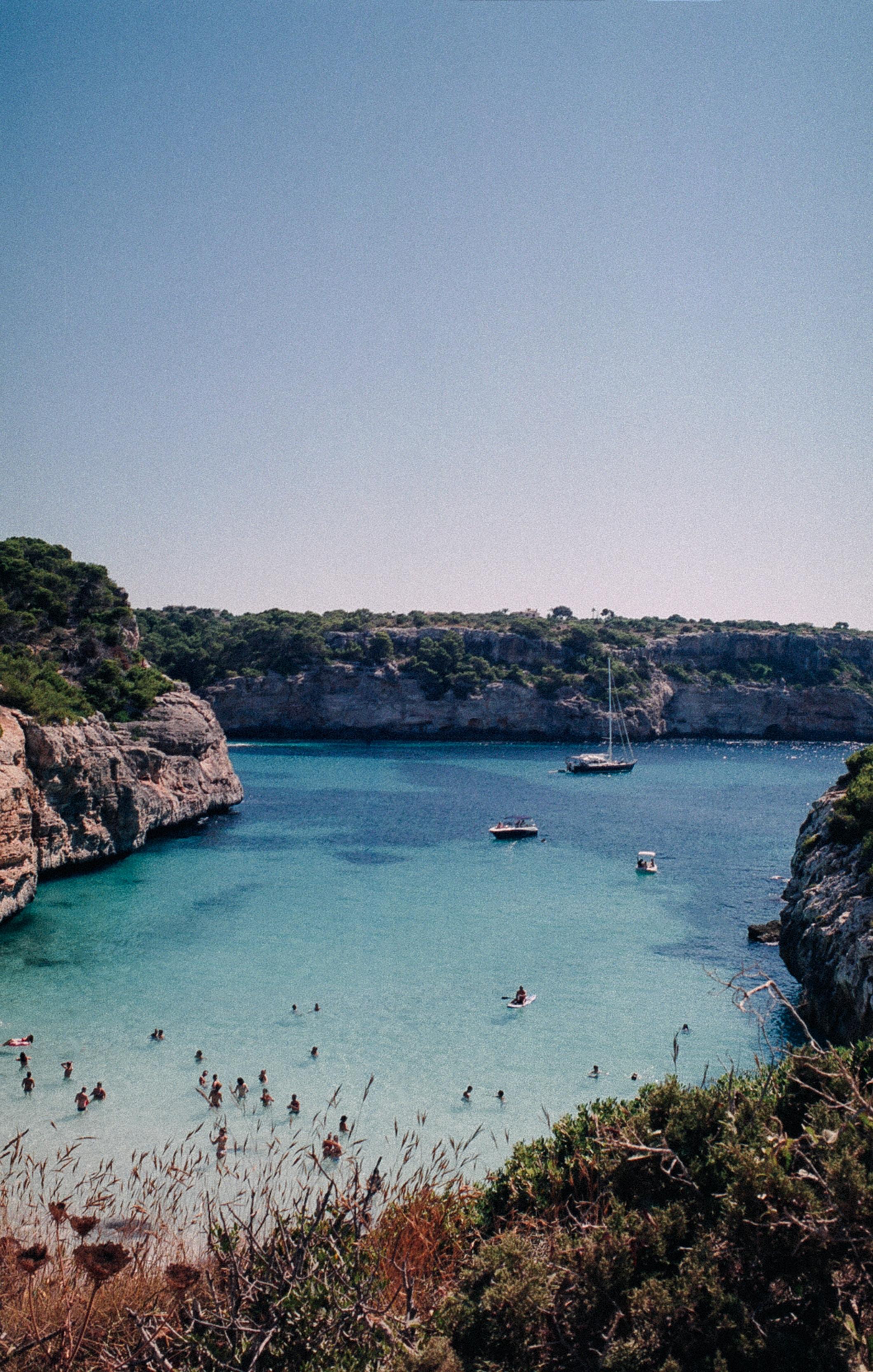 La mejor manera de explorar la belleza natural de Mallorca es en bicicleta