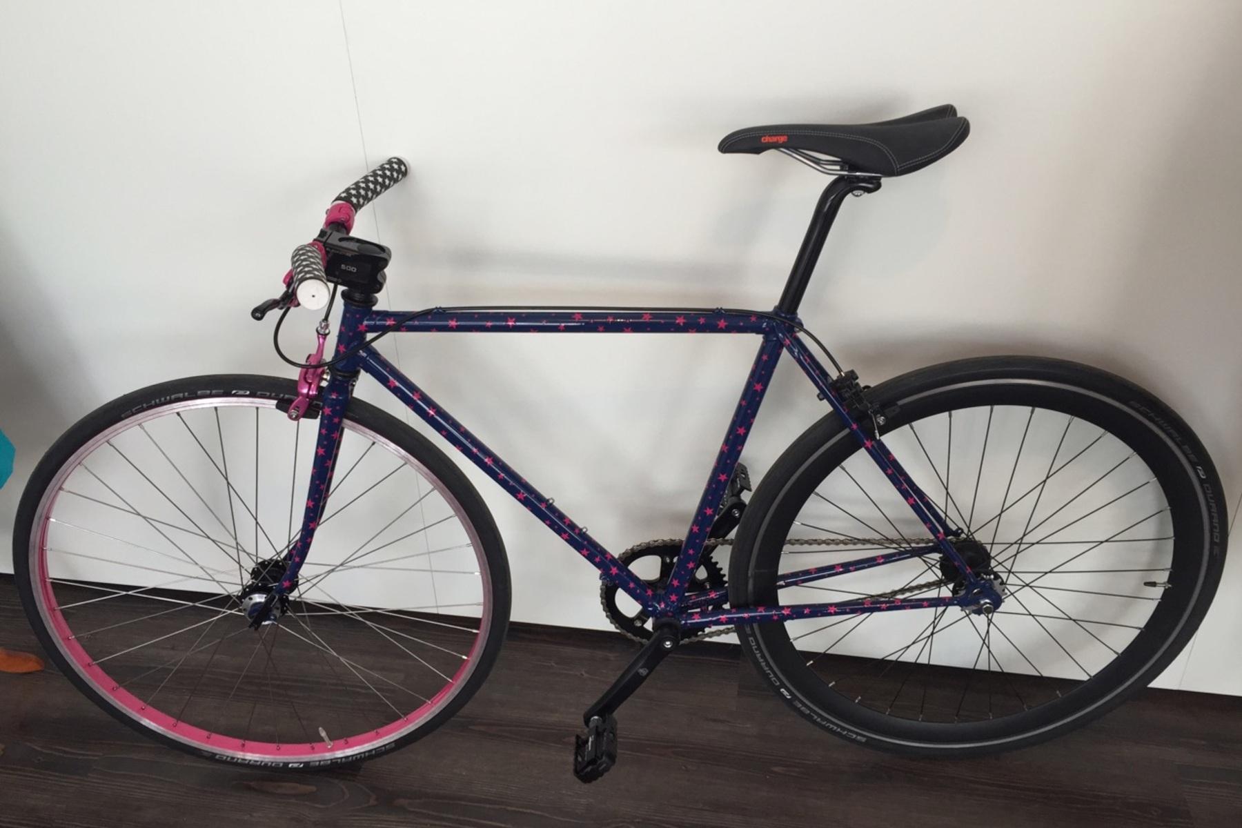 miete das perfekte fahrrad in munich listnride. Black Bedroom Furniture Sets. Home Design Ideas