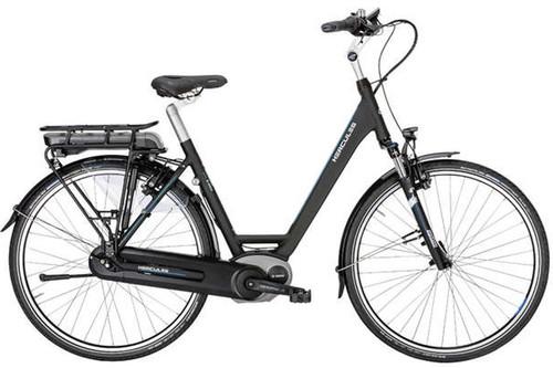 Hercules Elektro-Citybike Rh 48 bike rental in Waren