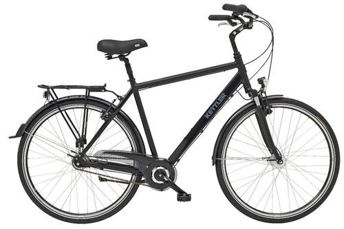 Kettler Herren-Citybike bike rental in Waren