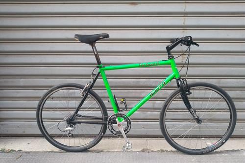 Location vélo roots roots mtb city à Wien