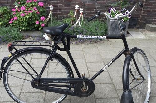 Location vélo Union Herenfiets à Amsterdam