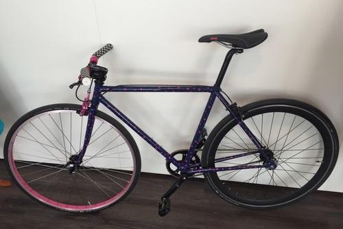 Location vélo paulfux Katy Star à München