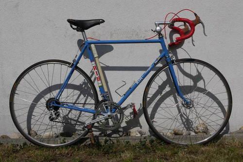 Location vélo Campagnolo PROFI 1971 | RH.57 R I H à Maria Enzersdorf
