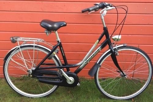 Location vélo Gazelle Omarad à Hamburg