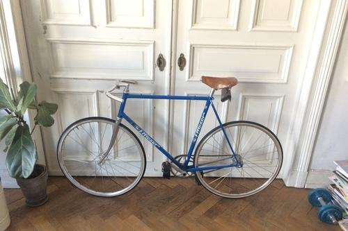 Location vélo Francesco Moser 51.151 à Hamburg