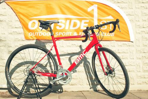 BMC Granfondo GF02 Disc 56  bike rental in München