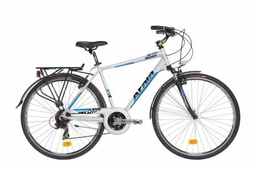 Alquiler de bicicletas Atala Discovery en catania