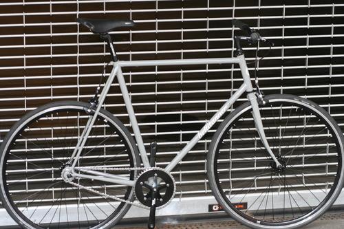 Location vélo Bellitanner New York à Hamburg
