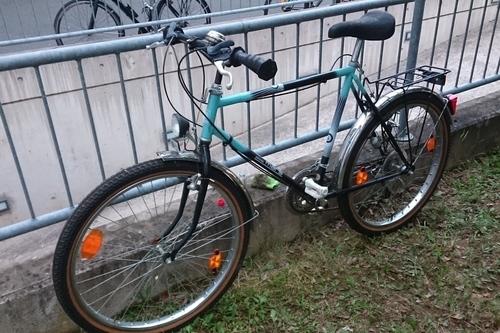 Mars Mars bike rental in Bonn