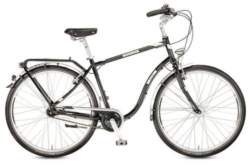 Alquiler de bicicletas KTM Citybike en Almuñécar, Granada