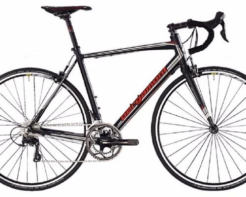 Location vélo Bergamont Prime 60 à Costa Teguise