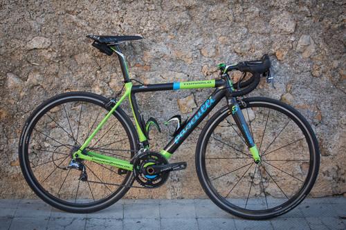 Alquiler de bicicletas Pasculli Tomarlo en Petra