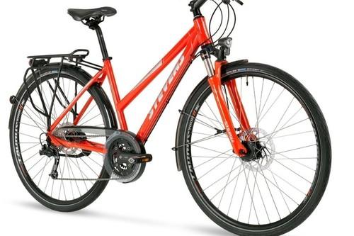 Alquiler de bicicletas Stevens Savoie Disc en Vilafranca de Bonany
