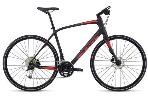 Alquiler de bicicletas Specialized Sirrus Sport Carbon en Alcúdia
