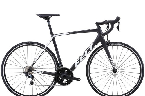 Alquiler de bicicletas Felt FR4 Ultegra Carbon en Can Picafort