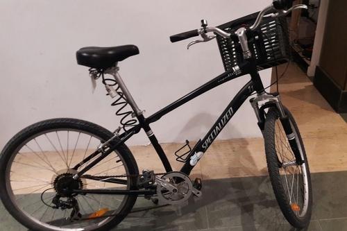 Alquiler de bicicletas Specialized Comfort Expedition Men S en Palma de Mallorca