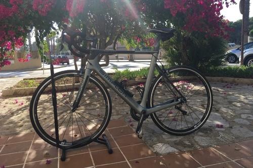 Alquiler de bicicletas Simplon Nexio en Can Picafort