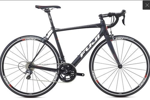 Alquiler de bicicletas Fuji SL 3.1 en Can Picafort