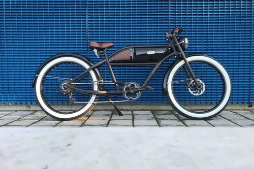 GREASER GREASER bike rental in Bonndorf im Schwarzwald
