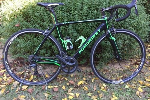 Alquiler de bicicletas Fondriest TF2 I S en Orentano-Pisa