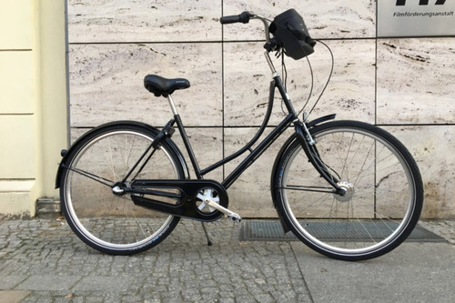 Swytch Bike yahya bounasre fietsverhuur Wien