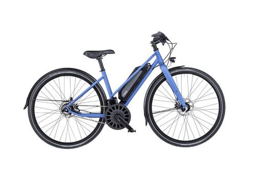 rethink Binova bike rental in Dresden