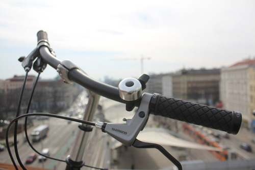 Alquiler de bicicletas reanimated bikes Neubau en Wien