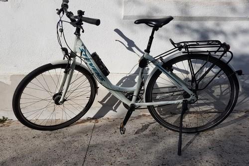 Location vélo Stevens Citybike - Elegance light à Wien