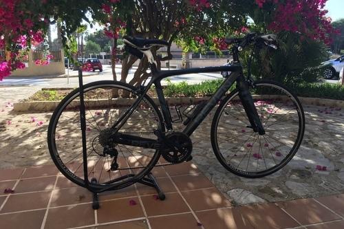 Alquiler de bicicletas Reven Rivet en Palma