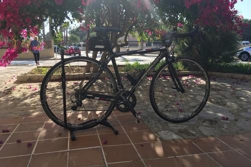 E-Simplon Pavo mit Vivax Antrieb fietsverhuur Palma