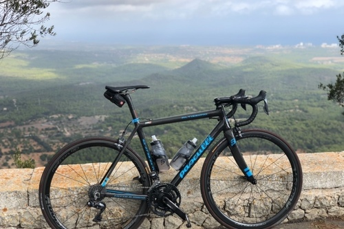 Pasculli Altissimo fietsverhuur Petra