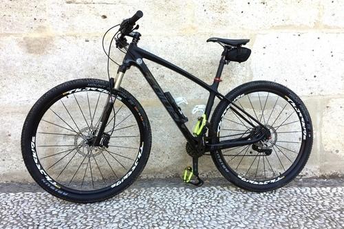 Location vélo Coluer Carbon 29er à Granada