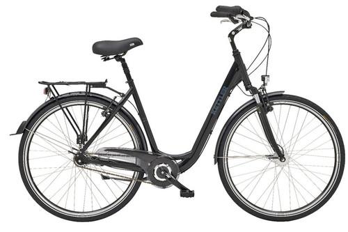 "Kettler 26"" Damen-Citybike Rh 45 bike rental in Waren"