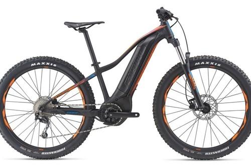 Location vélo GIANT FATHOM E+ 3 à GARDA