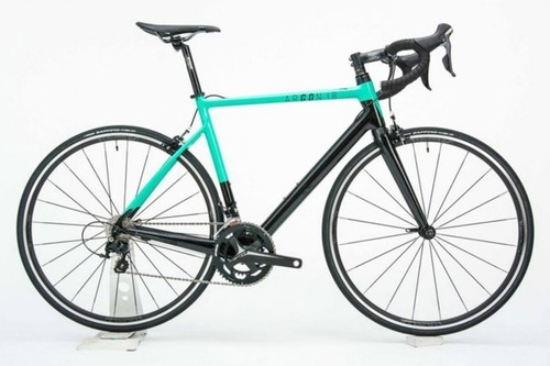 Alquiler de bicicletas Argon 18 GO! I M en Cambrils