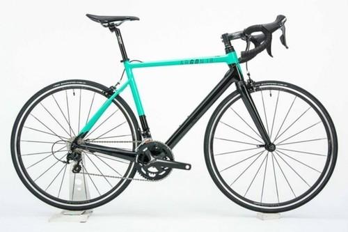 Alquiler de bicicletas Argon 18 GO! I L en Cambrils