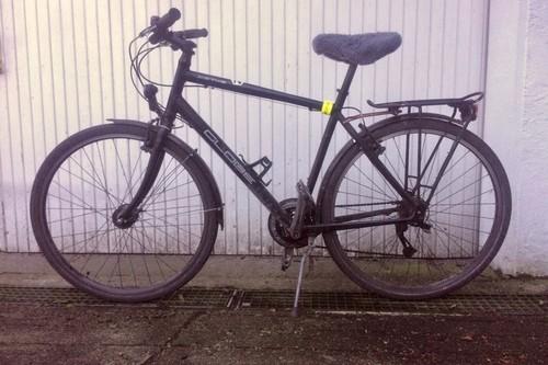 Specialized GLOBE City 1 bike rental in Rosenheim