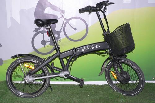 Alquiler de bicicletas Elektrik Folding bike I M en Córdoba