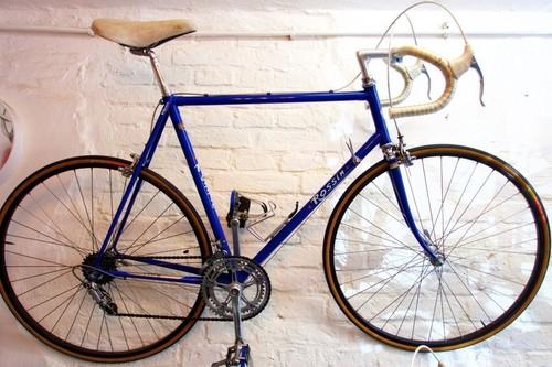 Location vélo Rossin Classic à Wien