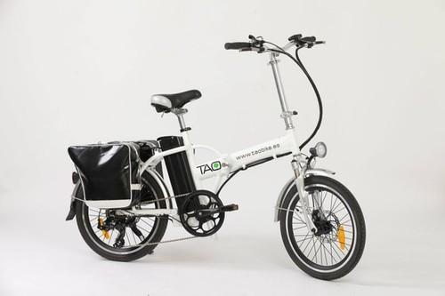 Alquiler de bicicletas Tao Taobike en Benidorm