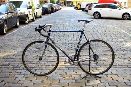 Location vélo Guerciotti Classic à Wien