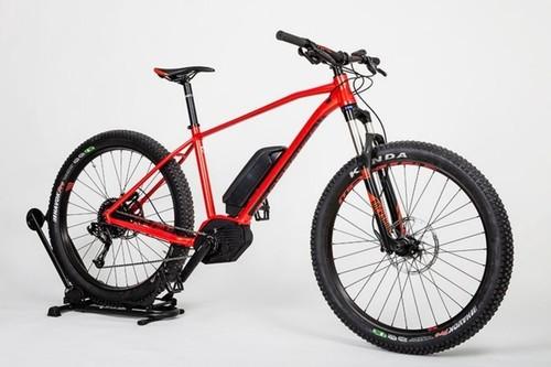 Alquiler de bicicletas Mondraker E-Prime+ en Benidorm