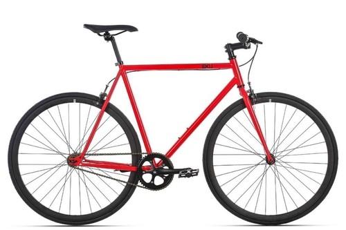 6KU Fixed / Singlespeed Bike bike rental in Berlin