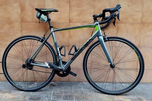 Merida Scultura 400 Aluminium bike rental in Puerto de la Cruz, Tenerife