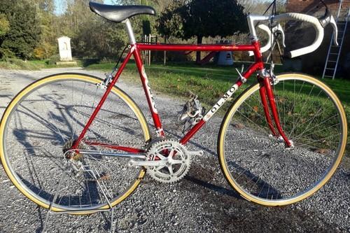 Alquiler de bicicletas OLMO Olmo 80 I M en Orentano-Pisa