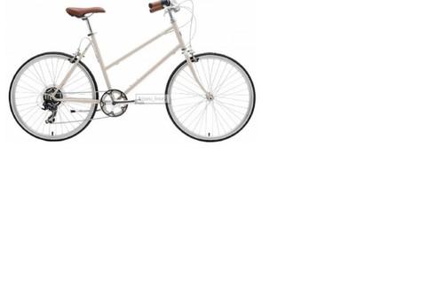 Tokyobike BISOU IVORY bike rental in Bremen