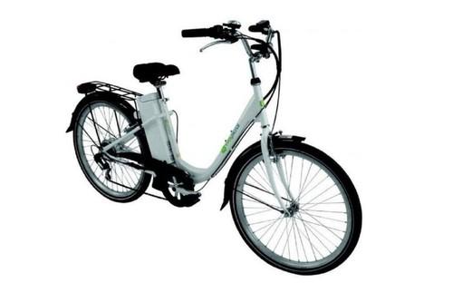 WayScrol E-bike bike rental in Las Palmas de Gran Canaria