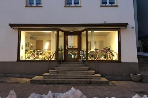 Ruff Cycles the Ruffian bike rental in Bonndorf im Schwarzwald
