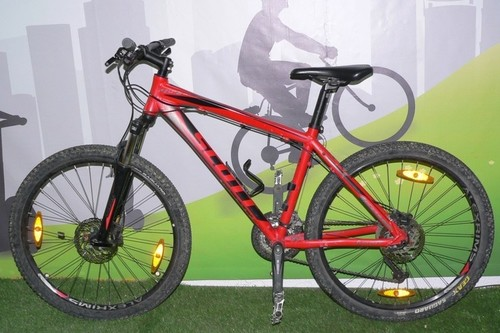 Alquiler de bicicletas Biocycle MTB I M en Córdoba